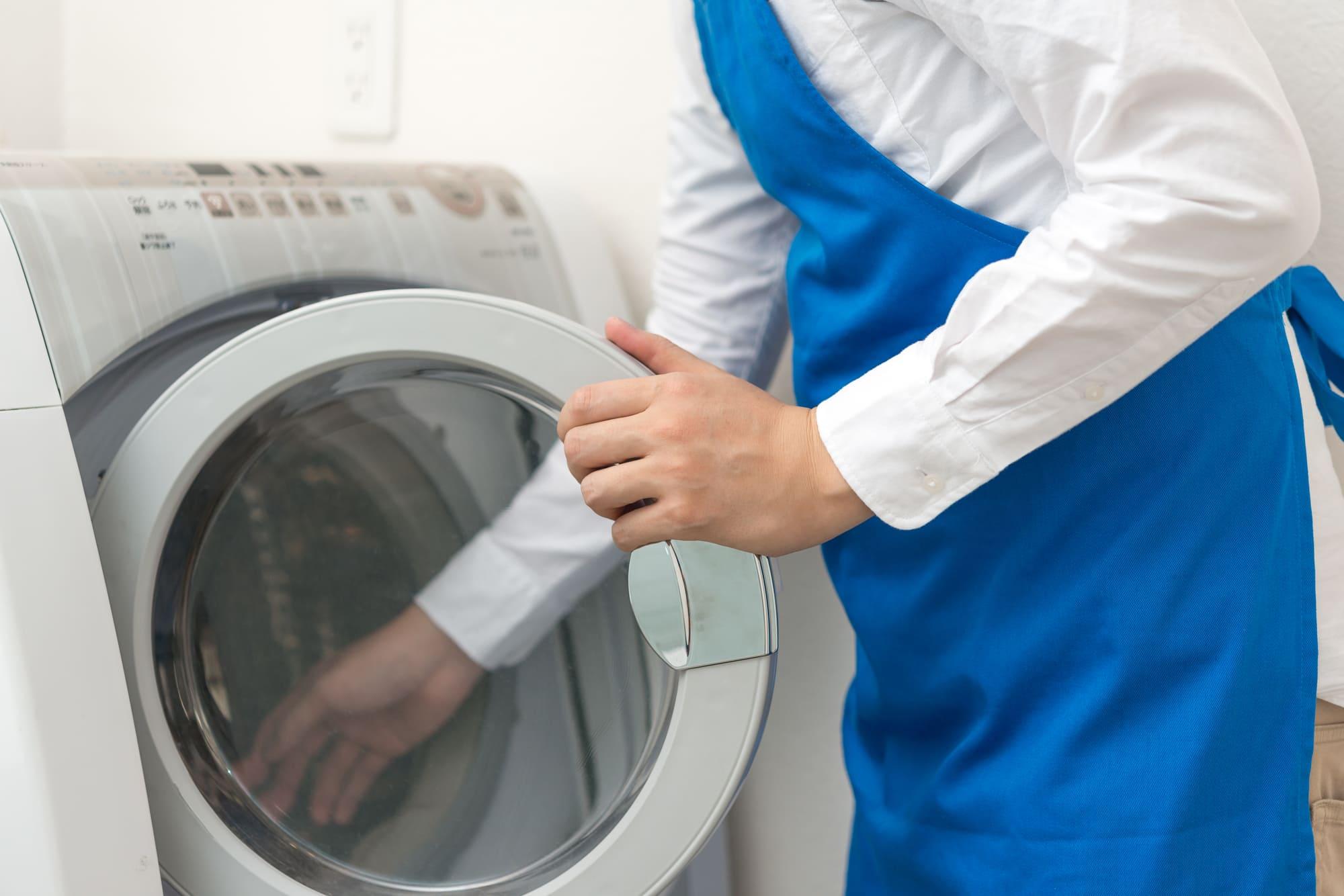洗濯機の電気代